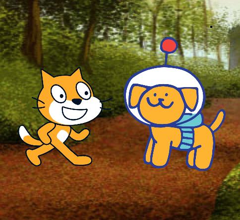 Scratch(スクラッチ):バックパックを使いこなそう