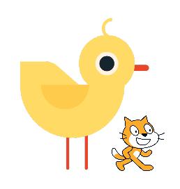 Scratch(スクラッチ):スプライトの大きさを変えてみよう